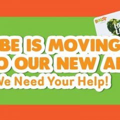 VIBE is Moving Onto Our New App!